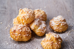 Chouquettes (x10) (to order...